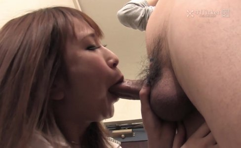 Insurance Lady Fucks Client (Uncensored JAV)|42,260 views