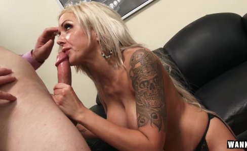 MILF Nina Elle Banged Hard|18,780 views