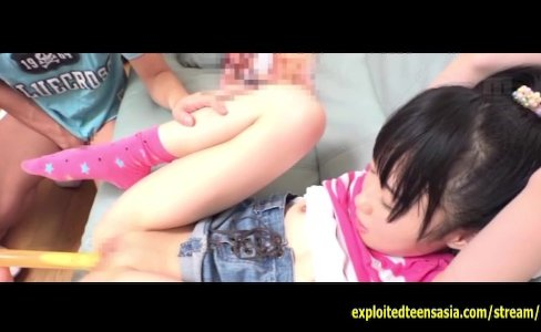 Small Jav Teen Schoolgirl Explores Sex|47,802 views