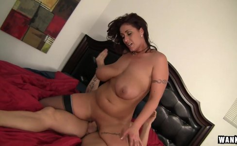 Hot MILF Eva Notty Fucked|7,037 views