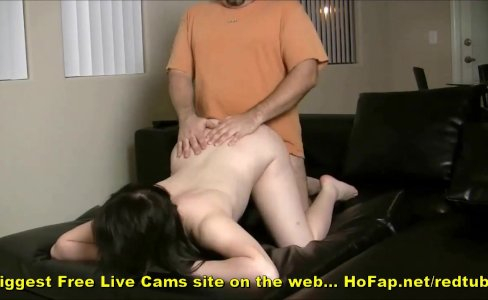 Fat Dude Fucks Big Tits Teen Hottie On Webcam|4,465 views
