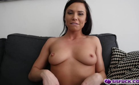 Aidra Fox sucks cock|700 views