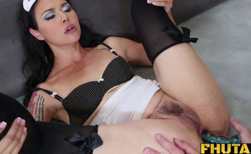 FHUTA  Dana Vespoli is One Nasty Slut|27,257 views