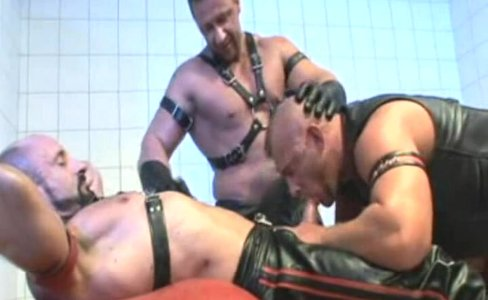Christian Rules Leather Orgies|13,055 views