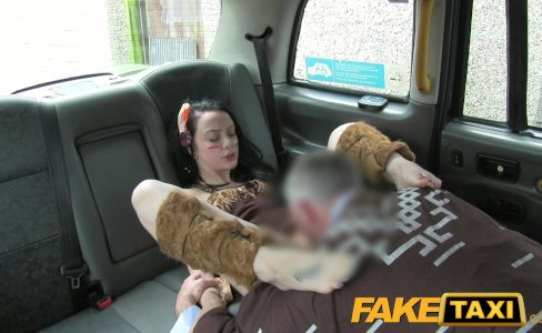 FakeTaxi Cowboys and Indians on July 4th|432,299 views