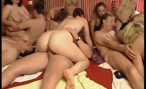extreme german groupsex orgy|126,062 views