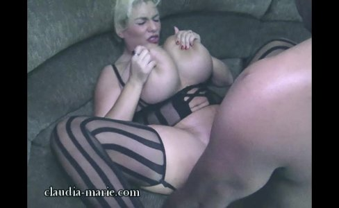 Huge Saggy Tits Claudia Marie Takes Several|58,166 views