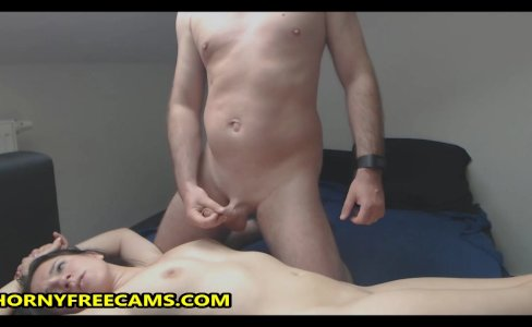 Wife Rides Her Husbands Cock For Cumshot On Tits|1,070 views