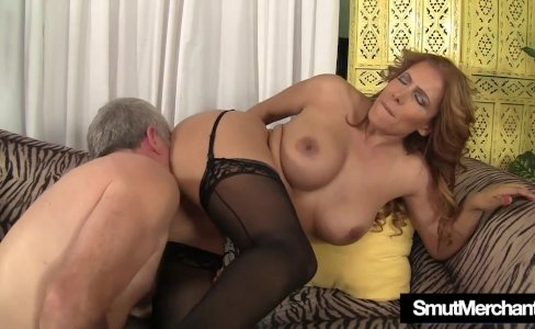 Big titted MILF Nikki rides a fat dick |248,214 views