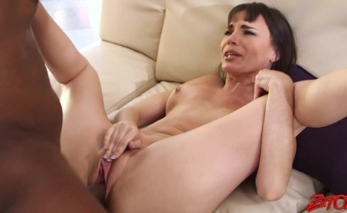 Dana DeArmond Fucked By BBC|4,000 views