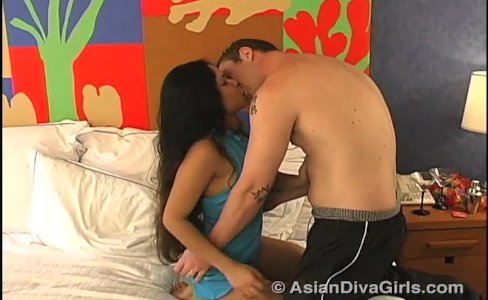 ASIAN DIVA GIRLS - ASIAN ADVENTURES PT 4: LUSTY LOVING - LISA AND JULES|16,821 views