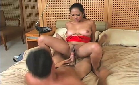 ASIAN DIVA GIRLS - ASIAN ADVENTURES PT 5: HAPPY ENDING MASSAGE LONI PUNANI|29,595 views