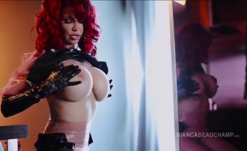 Bianca Beauchamp|22,511 views