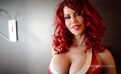 Bianca Beauchamp|22,111 views
