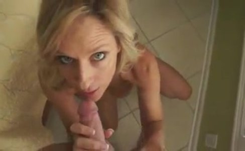 MY FRIENDS MOM CAME HOME AND TOOK MY COCK |84,649 views