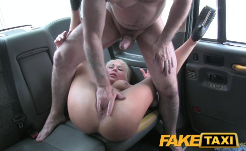 Fake Taxi Driver caught wanking in ladies underwear|417,391 views