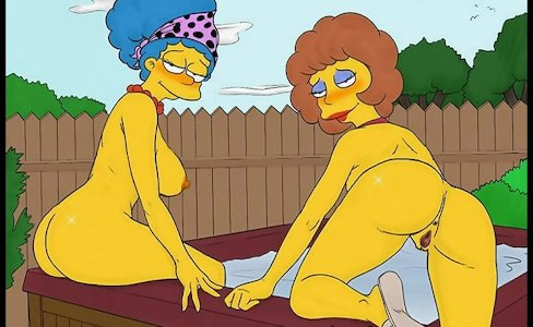 Simpsons hidden orgies|35,272 views