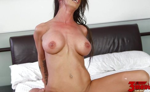 Horny Brandy Aniston Craving For Cock|1,173 views
