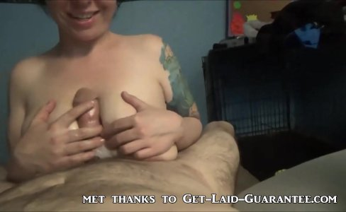 Fucking her Super Huge Tits|86 views
