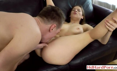 Teen student Adelle first time anal sex|478 views