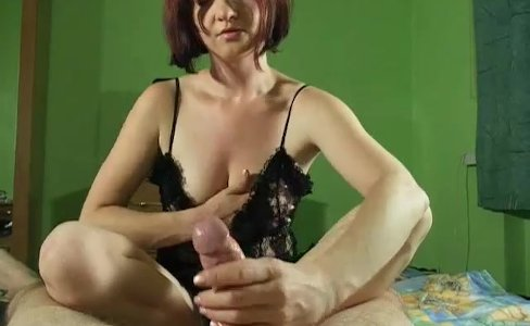 teasing handjob and blowjob|64,695 views