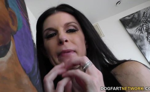 India Summer BBC Anal with Dredd|13,167 views