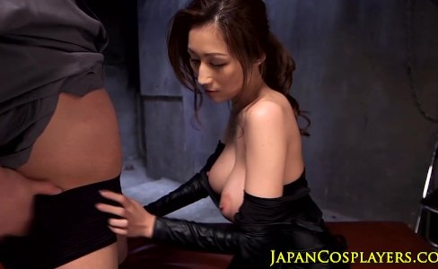 Bigtitted japanese milf pussyfucked|1,868 views
