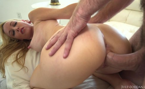 Blonde Kayden Kross Getting Nasty|25,395 views