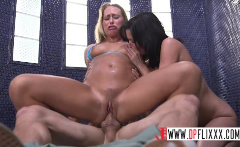 Digital Playground- Lucky Neighbor Fucks Stepmom And Daughter|27,671 views