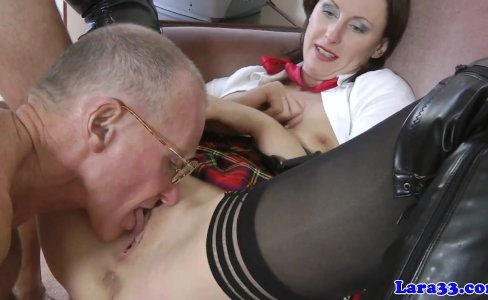 Creampied euro milf loves fucking geriatrics|34,195 views