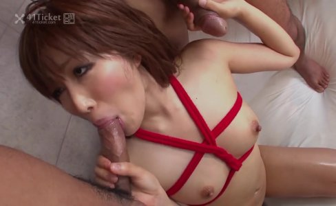 Skeet Skeet Skeet On Rui Asahina (Uncensored JAV)|1,750 views