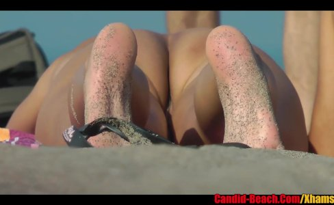 Big Ass MILFs Nude at the Beach. Visit my PROFILE for more videos!|5,533 views