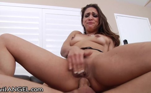 Sara Luvv Spectacular Anal with Dirty Daddy |116,535 views