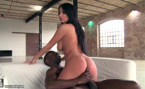 Anissa Kate Interracial Anal|15,629 views