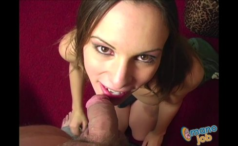 Amber Rayne does handjob|5,611 views