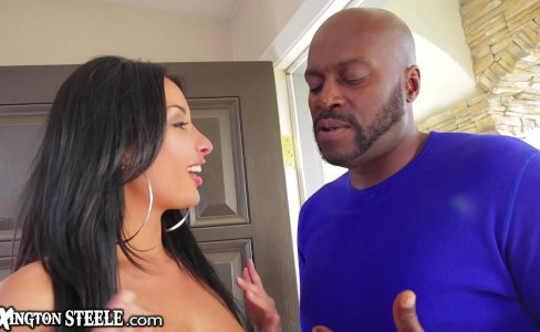 Anissa Kate Analed by Massive Black Cock|66,362 views