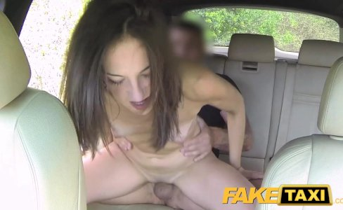 Fake Taxi Passenger wants drivers big cock|166,583 views