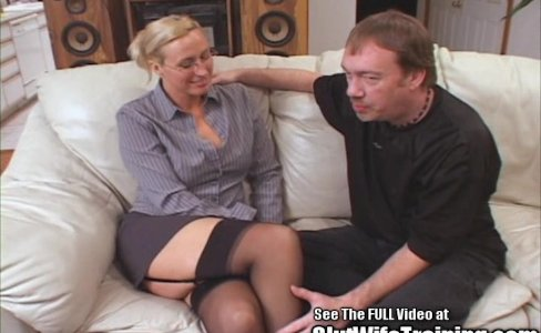 Tall Big Tit Teacher Joey Lynn Fucks Porno Student|27,090 views