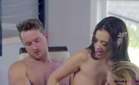 Cherie Deville And Gia Paige Sex|6,402 views
