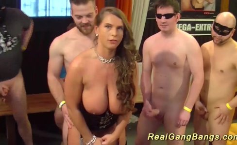 busty german stepmoms first fuck orgy|50,835 views