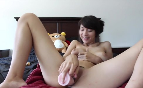Gorgeous Asian Babe Anal Squirting. Visit my PROFILE for more videos|34,502 views