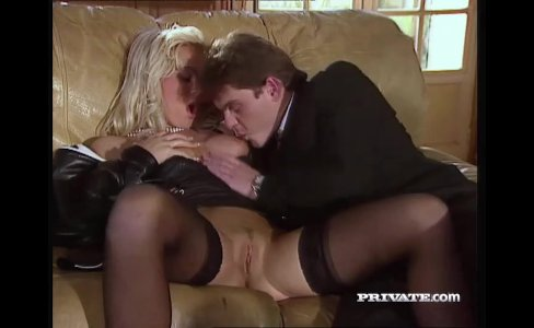 Silvia Saint Fucks the Lawyer and Drains His Cum|28,001 views