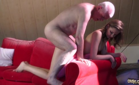 Young naughty escort ass licking crazy fucking for old man |15,586 views