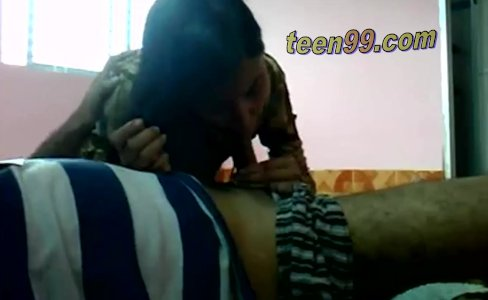 Desi indian Lovers having fun in a village room - teen99*com|12,241 views
