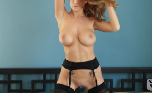Playboy Plus: Leanna Decker - I Wanna Be Watched|1,928 views