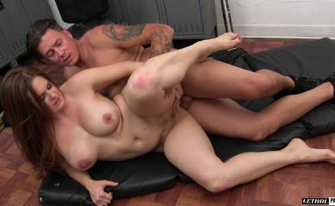 Allison Moore Hard Pussy Fuck|2,036 views