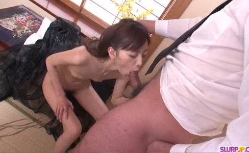 Deep penetration pussy sex with hot Kanon Han|21,946 views