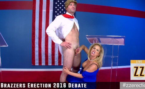 Brazzers-ZZ Erection 2016: Part 1|4,093 views