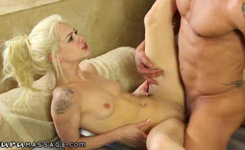 Elsa Jean Incredibly Sensual Nuru Massage|133,611 views