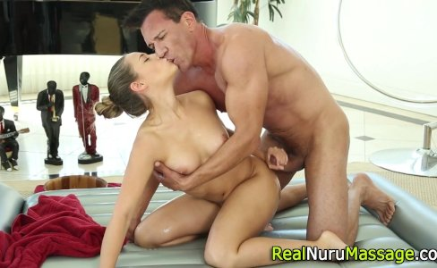 Wam nuru masseuse fucked|358 views